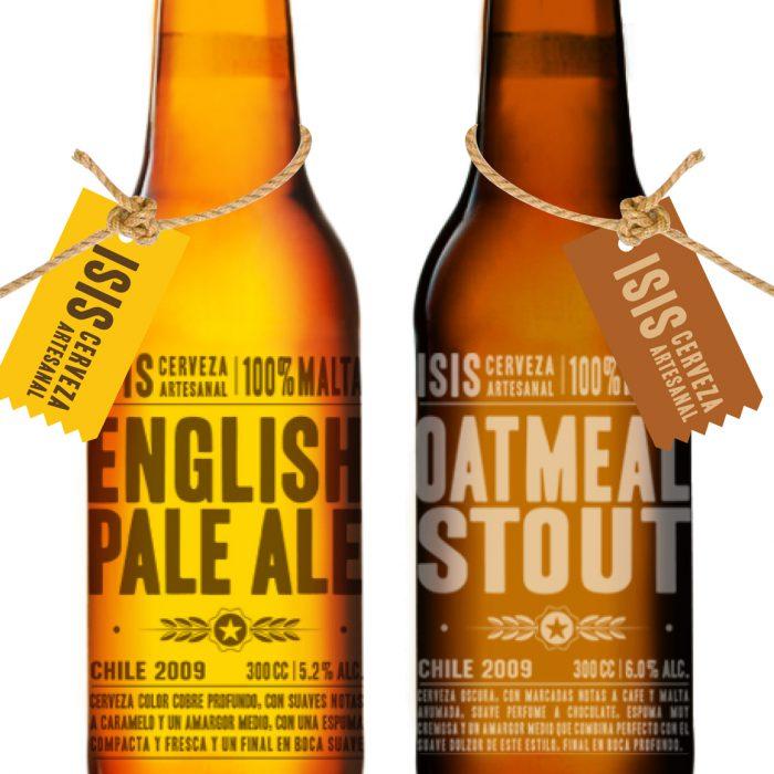 Cerveceria Isis