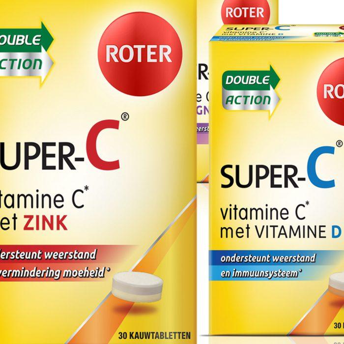 Roter Super C
