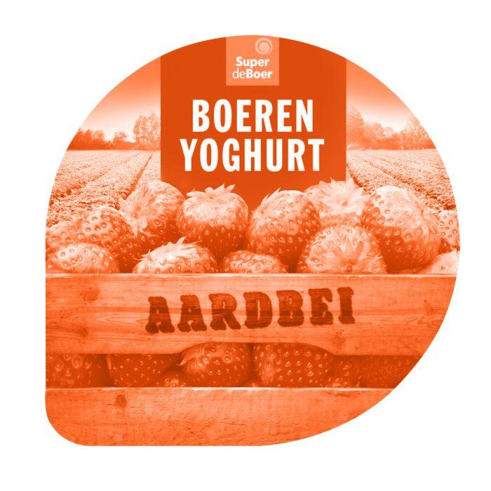 Boeren Yoghurt