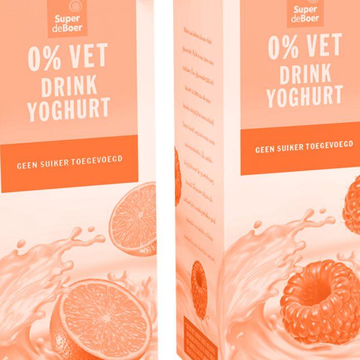 Drink Yoghurt