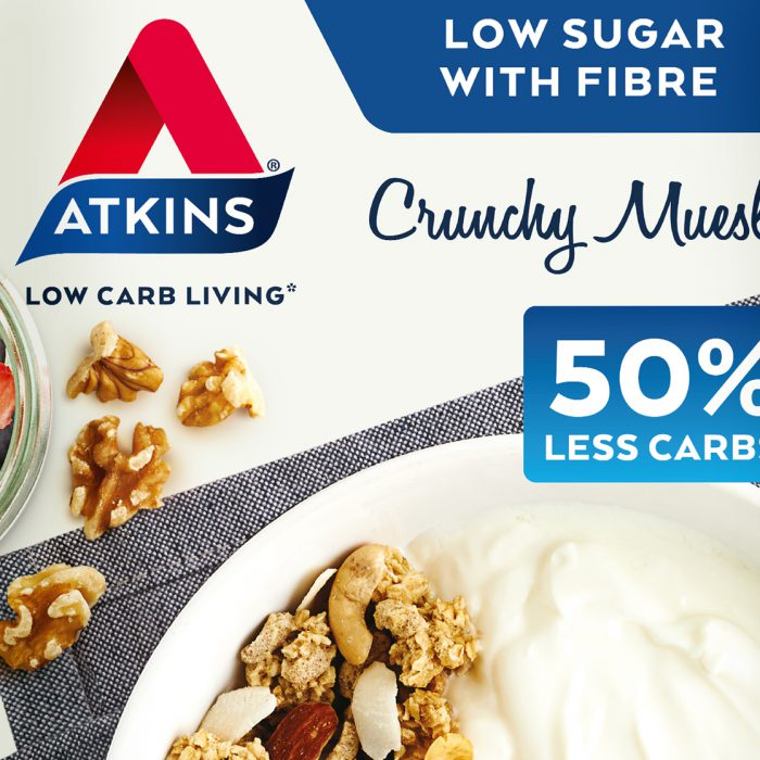 Atkins Meals